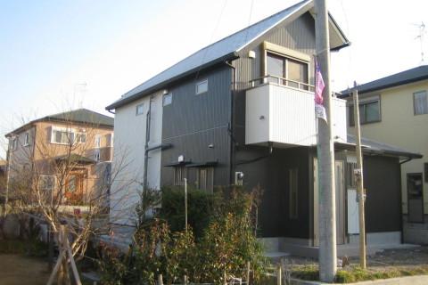 Y邸 住宅/2階建
